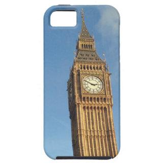 Stora Ben IPhone 5/5S fodral iPhone 5 Hud