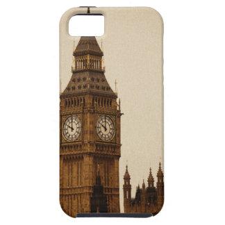Stora Ben iPhone 5 Case-Mate Skydd