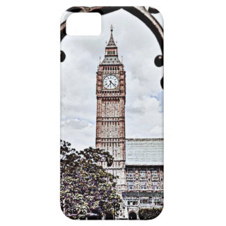 Stora Ben iPhone 5 Cover