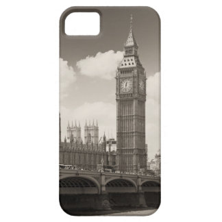 Stora Ben iPhone 5 Fodral