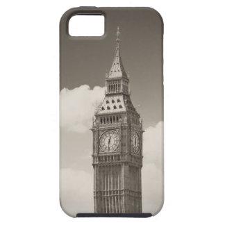 Stora Ben iPhone 5 Skydd