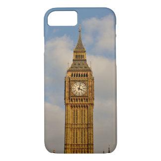 Stora Ben iPhone 7, knappt där