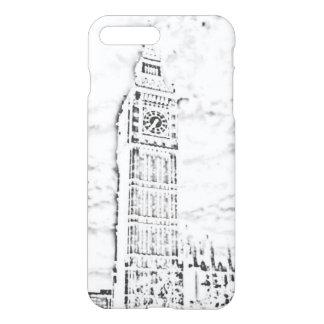 Stora Ben iPhone 7 Plus Skal