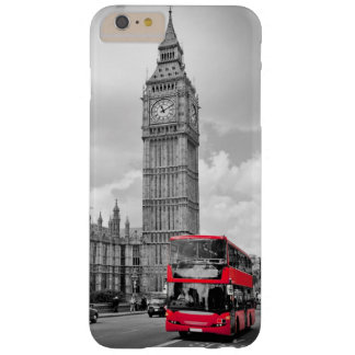 Stora Ben iphone case Barely There iPhone 6 Plus Fodral