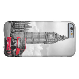 Stora Ben iphone case Barely There iPhone 6 Skal