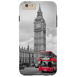 Stora Ben iphone case Tough iPhone 6 Plus Skal