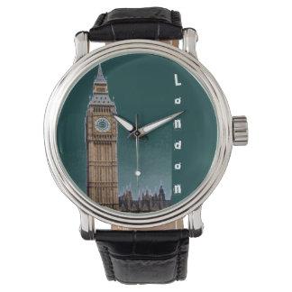 Stora Ben - London Armbandsur