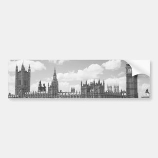 Stora Ben London Bildekal