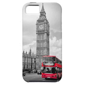 Stora Ben London iPhone 5 Hud