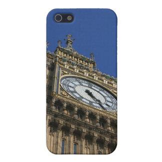 Stora Ben - London iphone case iPhone 5 Skal