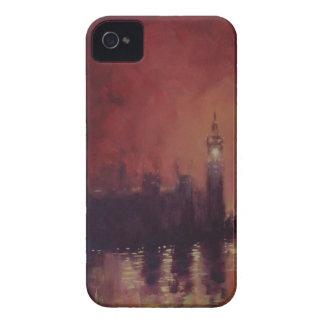 Stora Ben på fodral för nattLondon blackberry bold Case-Mate iPhone 4 Fodral