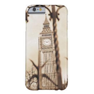 Stora Ben på parlamentet, London Barely There iPhone 6 Skal