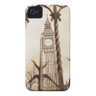 Stora Ben på parlamentet, London Case-Mate iPhone 4 Fodral