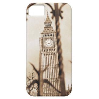 Stora Ben på parlamentet, London iPhone 5 Case-Mate Skydd