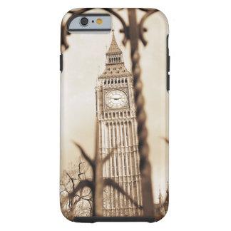 Stora Ben på parlamentet, London Tough iPhone 6 Case