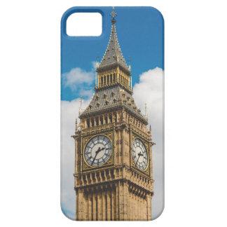Stora Ben tar tid på - London iPhone 5 Hud