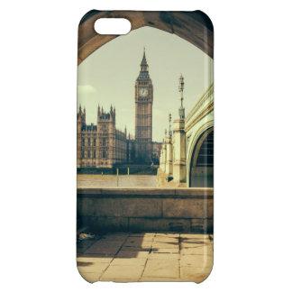 Stora Ben under bågen, London UK. iPhone 5C Fodral