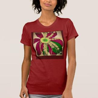 """""""STORA BLOMMA T-TRÖJA av Brenda Phillips T-shirts"""