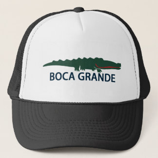 Stora Boca - alligator Truckerkeps