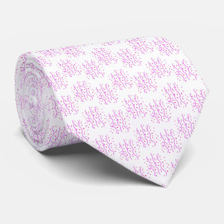 Stora konfettiar slips