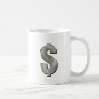 Stora pengar kaffemugg
