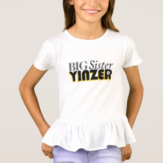 Storasyster Yinzer Tröjor