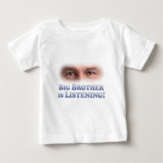 Storebrodern lyssnar - Mult-Produkter T-shirts
