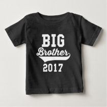 Storebror 2017 tee shirts