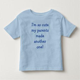 Storebror - en annan t-shirt
