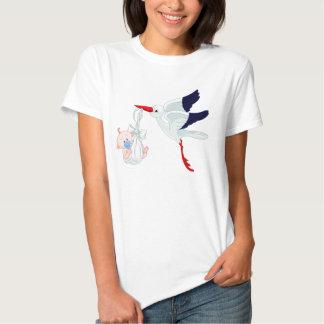 Storkpojke T Shirt