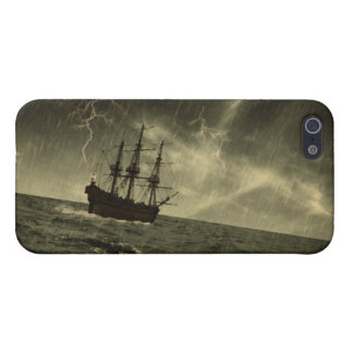 Storm iPhone 5 Skal