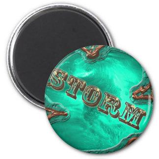 Storm-Magnet Magnet