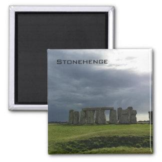 Storm över Stonehenge Magnet