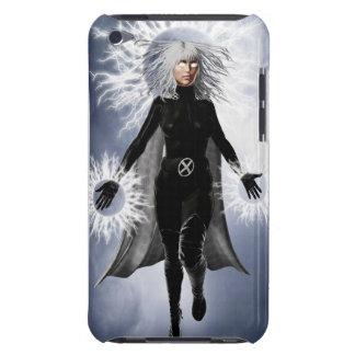 Storma gjort mitt långt fodral för IPod Gen 4 iPod Touch Fodral
