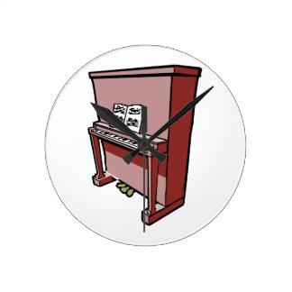 storslaget upprätt piano med music.png rund klocka