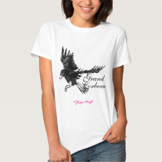 Storslagna Corbeau T-shirt