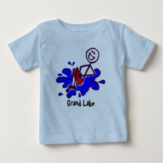 Storslagna sjöT-tröja för småbarn T-shirt