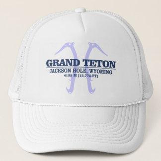 Storslagna Teton 2 Truckerkeps