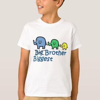 Störst broder t shirts