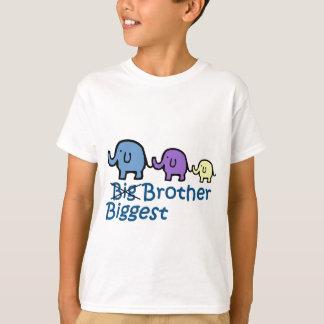 Störst broder tröjor