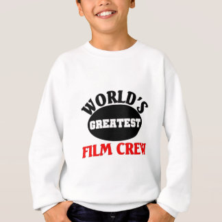 Störstan filmar besättningen t shirt