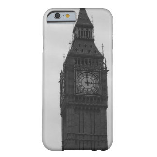 Stort Ben mobilt fodral Barely There iPhone 6 Fodral