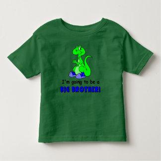 Stort Broder-till-Var T-shirts