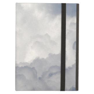 STORT FLUFFIGT MOLN iPad AIR FODRAL