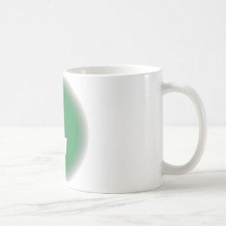 Stort L Kaffemugg