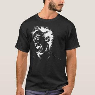 Stört (svart) t shirt