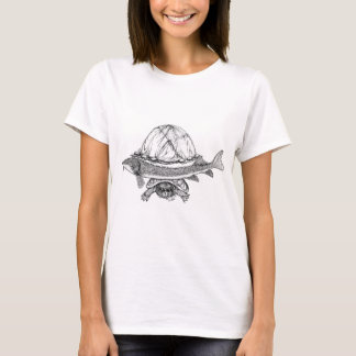 StörT-tröja Tee Shirt