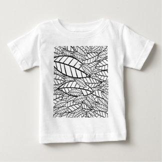 stort tropiskt tee shirts