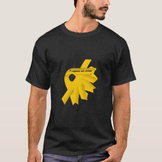 Stötta våra soldater tee shirts