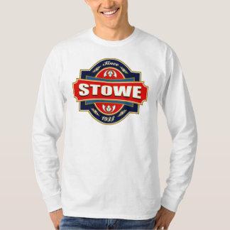 Stowe gammal etikett tshirts
